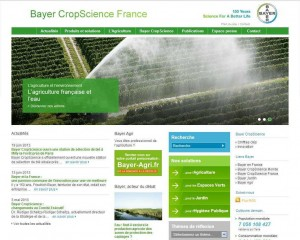 BAYER SITE